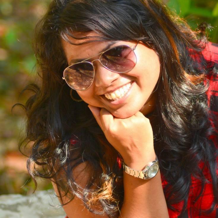 Miss. Sonya Anchan