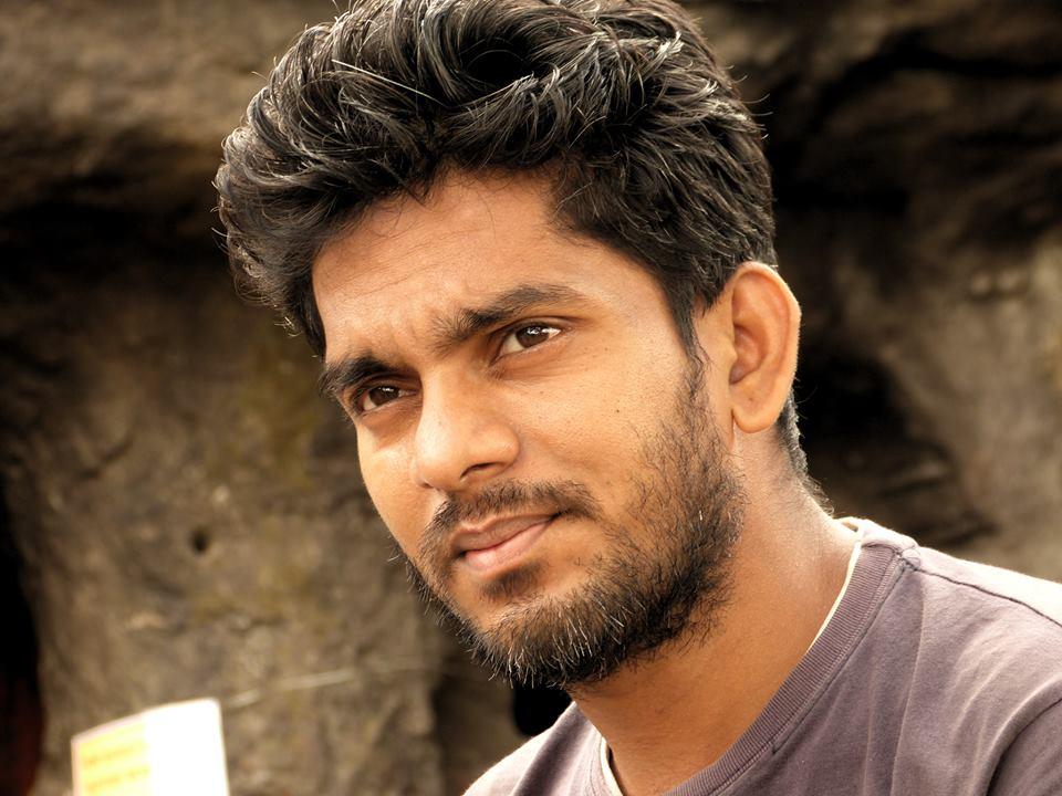 Mr. Jagdish Patil