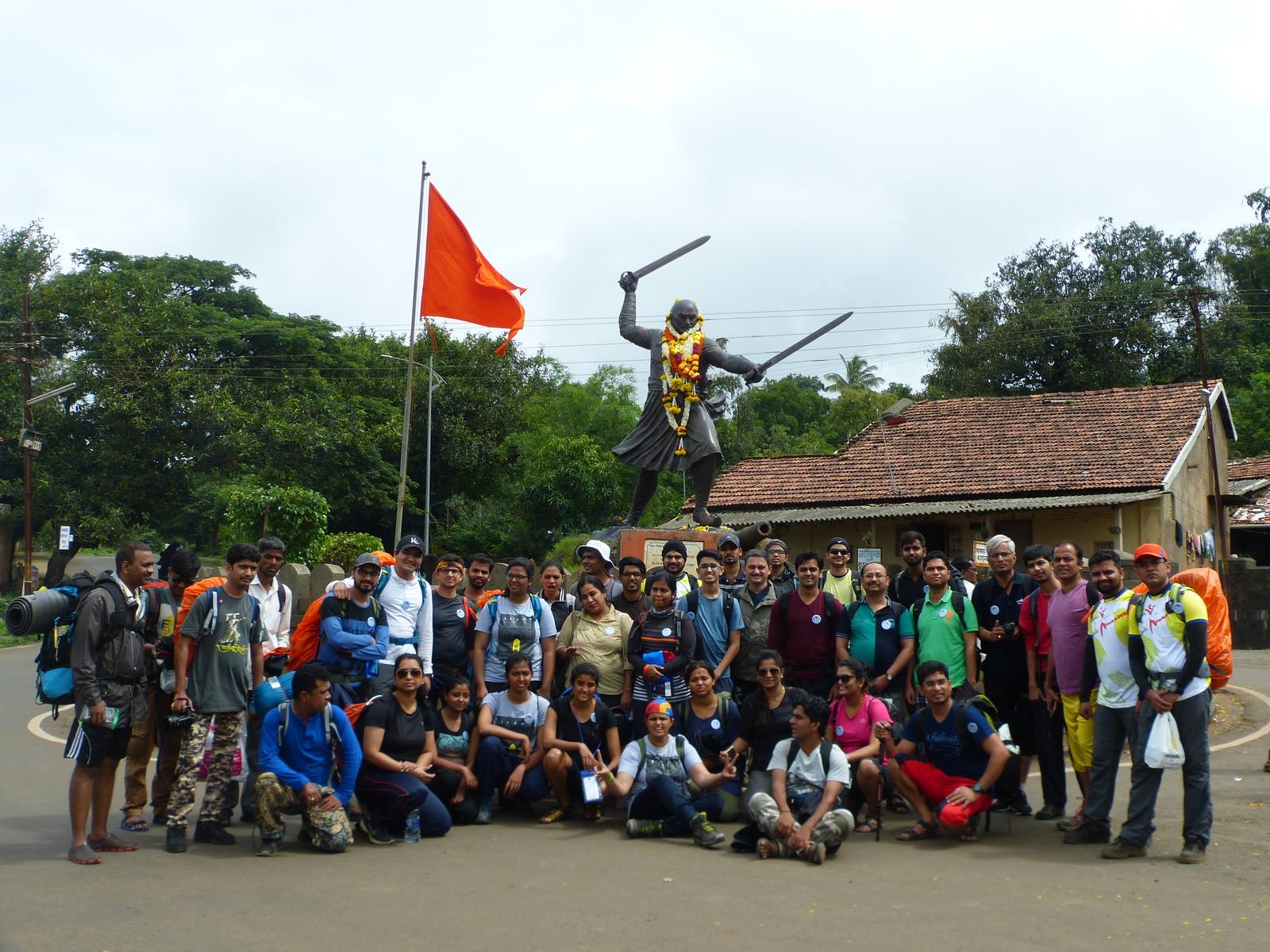 Shikhar Vedh : 9th year Tribute to Great Maratha Warrior Bajiprabhu Deshpande