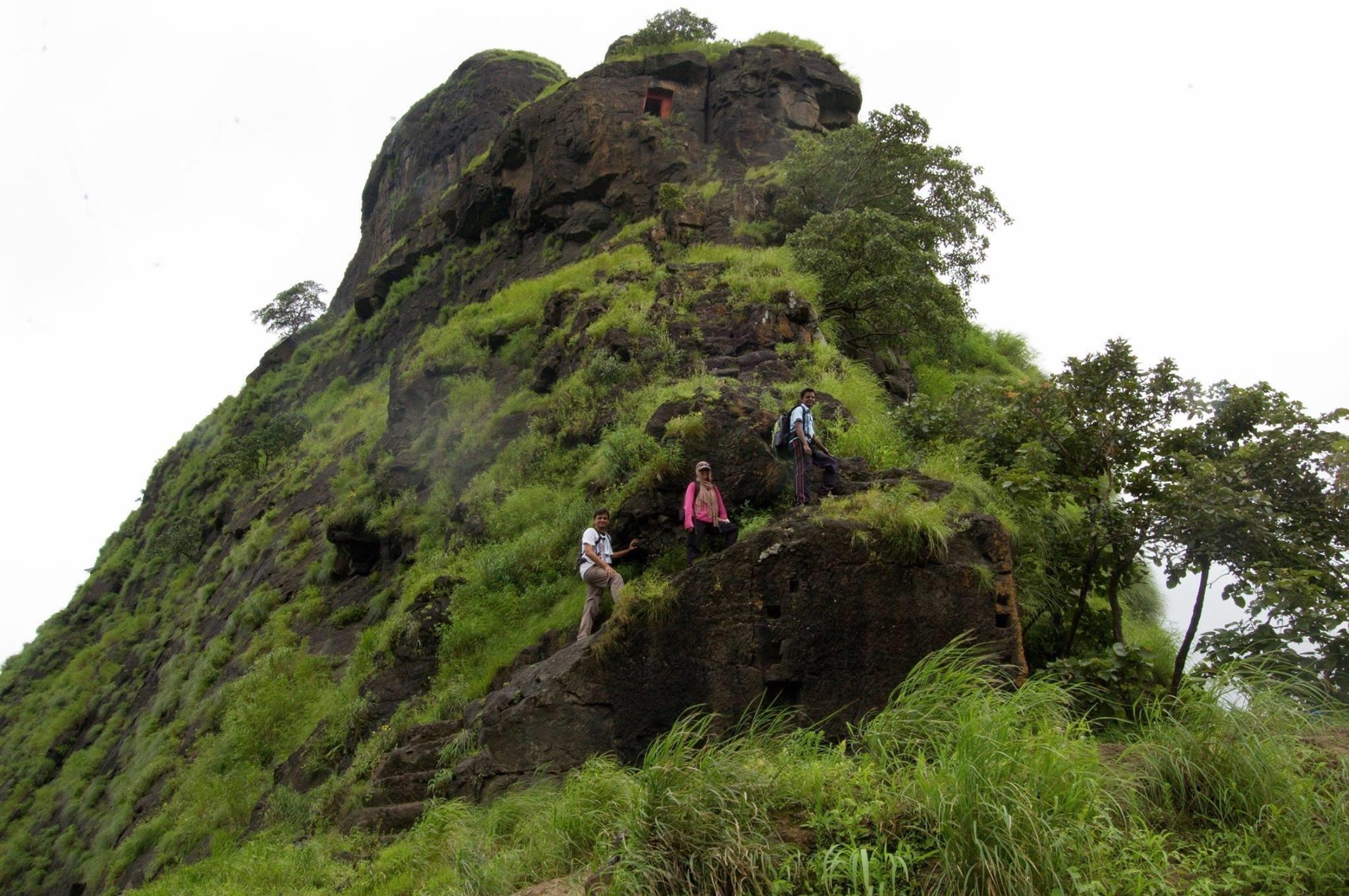 Gorakhgad-Fort