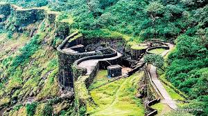 Raigad_Fort