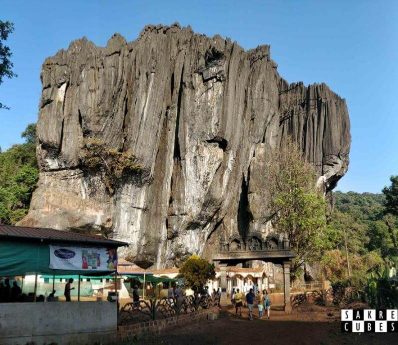 Yana Caves_Rocks