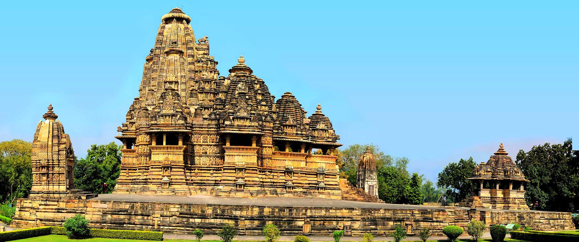 Vishwanath Temple Khajuraho
