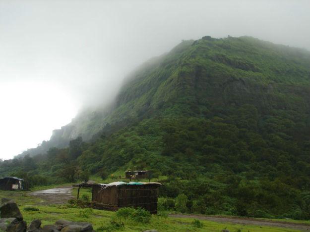 Visapur-Fort