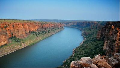 Gandikota : Grand Canyon of India