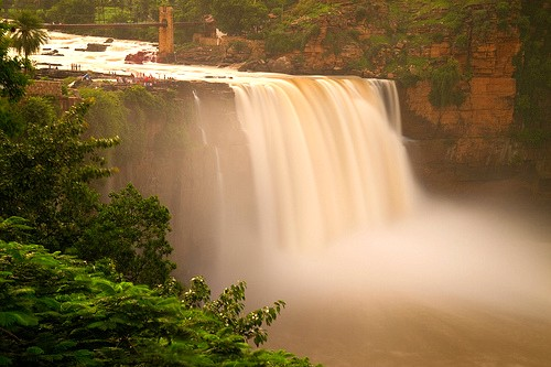 GOKAK Image is From Internet Source.